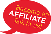 Become an Affiliate Talk to us!